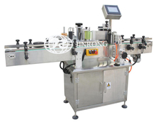 Automatic Self-adhesive Paper Labeling Machine
